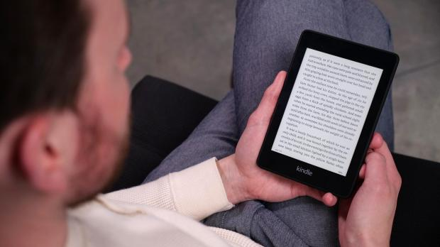 South Wales Argus: E-books are cheaper and easier to access than physical books. Credit: Reviewed