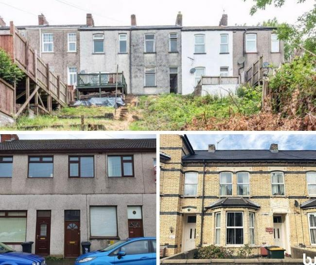 The cheapest homes for sale in Cardiff right now - available on Zoopla