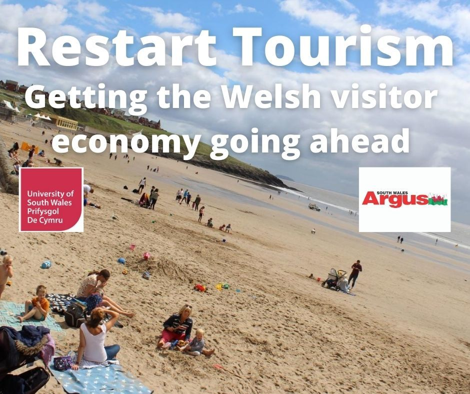 Let's get the tourism sector going again - join our Restart Tourism seminar