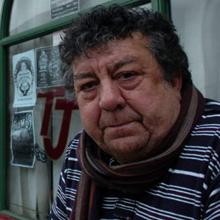 Tributes paid to John Sicolo - TJ's owner and hero to music lovers