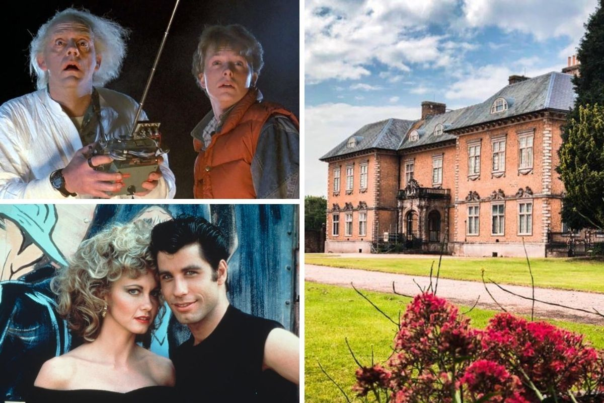 Tredegar House to host a drive-in cinema – here are all the films you can see