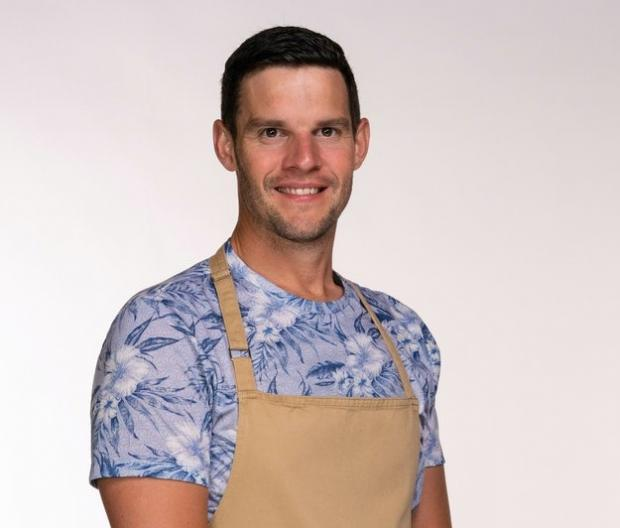 South Wales Argus: Dave is among contestants for The Great British Bake Off (C4/Love Productions/Mark Bourdillon)