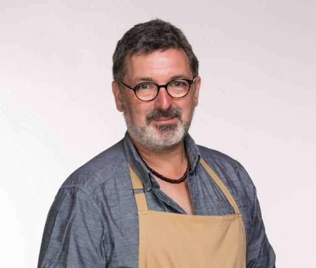 South Wales Argus: Marc is among the stars of this year's The Great British Bake Off (C4/Love Productions/Mark Bourdillon)