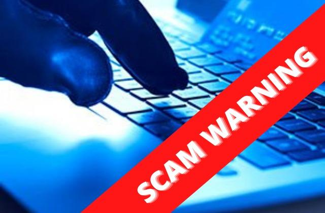 Gwent Police issue warning over new online scam
