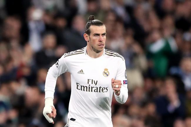 Gareth Bale could be moving back to Spurs