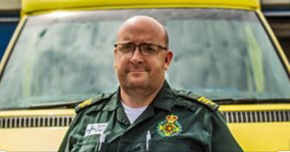 Attacks on ambulance staff in Wales 'a daily occurrence', says campaigner - South Wales Argus