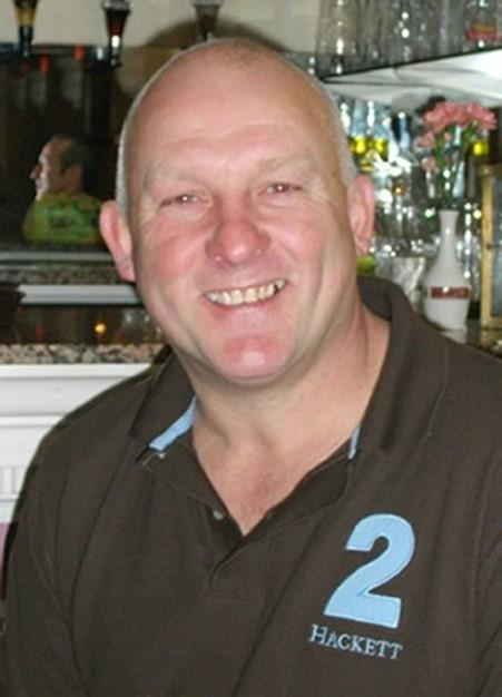Jeffrey Plevey died in the incident in Splott in 2017 (South Wales Police/PA)