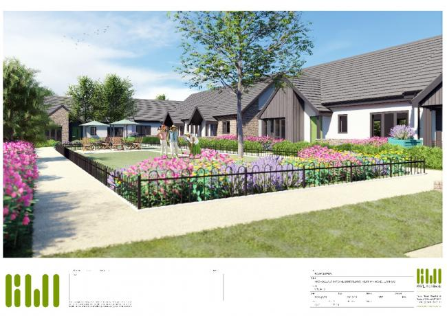 Extra Care Homes Scheme Would Allow Elderly To Remain Living In Their Community Says Developer South Wales Argus