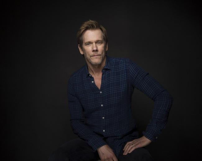 Kevin Bacon stars in You Should Have Left. See PA Feature SHOWBIZ Film Bacon. Picture credit should read: Blumhouse Productions. WARNING: This picture must only be used to accompany PA Feature SHOWBIZ Film Bacon...