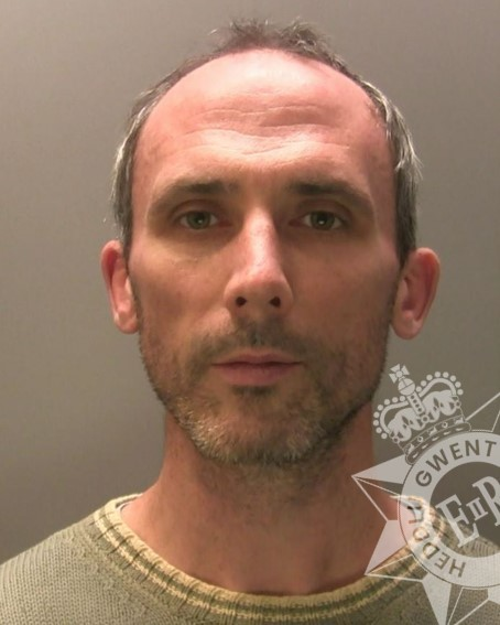 Man who stalked Chepstow dentist and was found with 'murder kit' is jailed