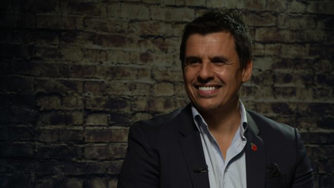 Former Wales boss Coleman ready for his next top job