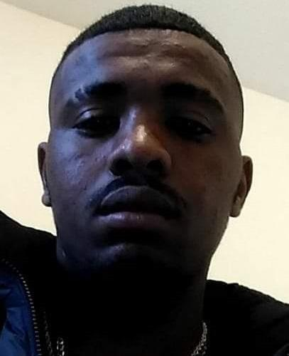 Ashaenafi Fita has been reported as missing. Picture: Gwent Police.