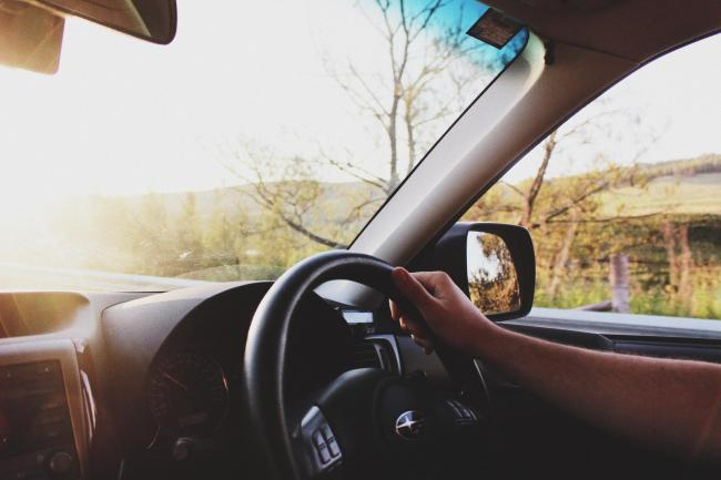 Drivers can get a £1,000 fine for not updating their licence - DVLA reveals. Picture: Unsplash
