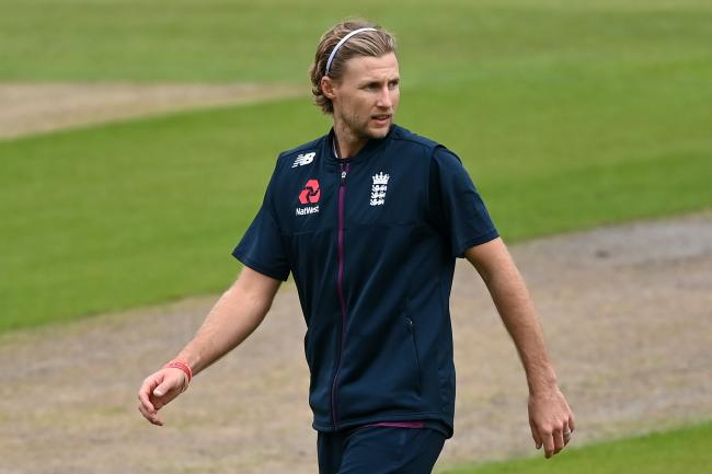 Joe Root impressed in the intra-squad match
