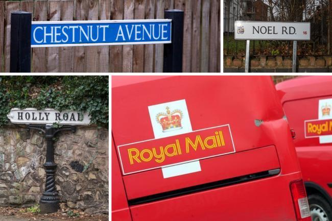 Festive street names in Wales could devalue your home by more than £200,000