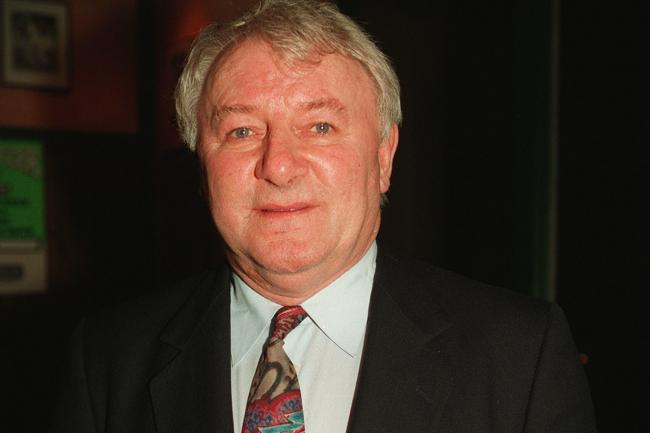 Tommy Docherty managed Manchester United and Scotland during a hugely colourful career