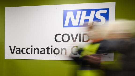 NHS issue public warning over new Covid-19 vaccine scam