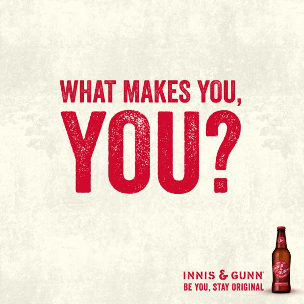 South Wales Argus: Innis and Gunn give away free beer