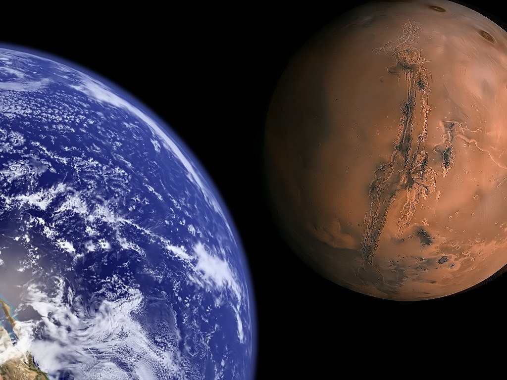 Martian invasion: Three craft to visit the Red Planet in one month