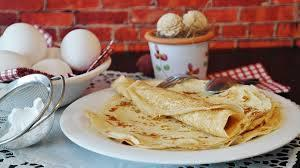 Poll: What's your favourite pancake topping? And what is Shrove Tuesday?