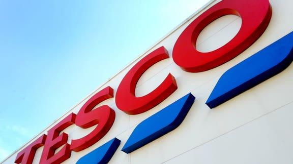 Tesco shoppers urged to check bank statements after being charged twice. (PA)