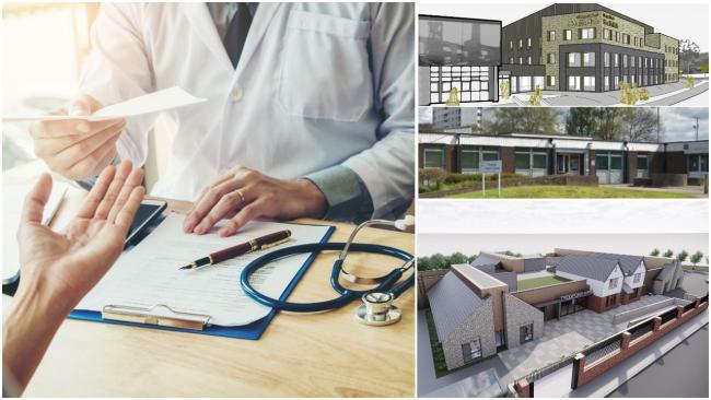 The Tredegar and Newport East Health and Wellbeing Centre plans are being progressed in Gwent, and a review of primary care facilities will seek to determine where and how modernisation can improve things for patients and staff across Wales