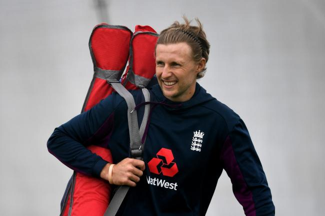 England captain Joe Root believes spin will play a part in the third Test against India (Gareth Copley/PA)
