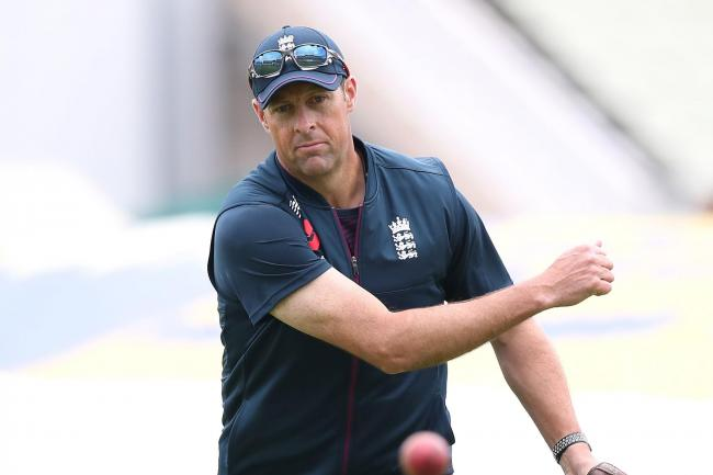Marcus Trescothick is delighted to be back in England colours.