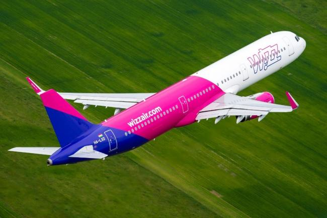 The Hungarian airline's first venture into Wales represents a significant investment in Cardiff Airport - but when will they fly? Image: Wizz Air