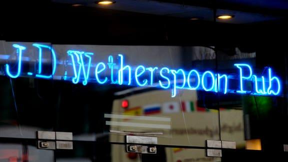 Wetherspoons to open 18 new pubs in the UK - full list of locations. (PA)