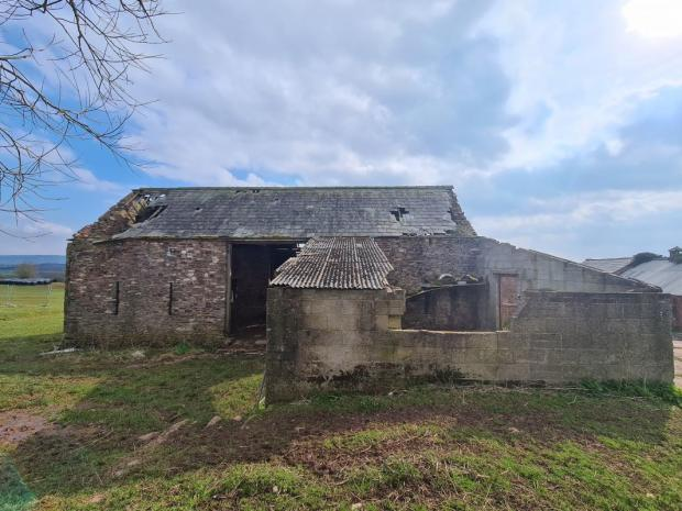 South Wales Argus: Barns for sale through Paul Fosh Auctions
