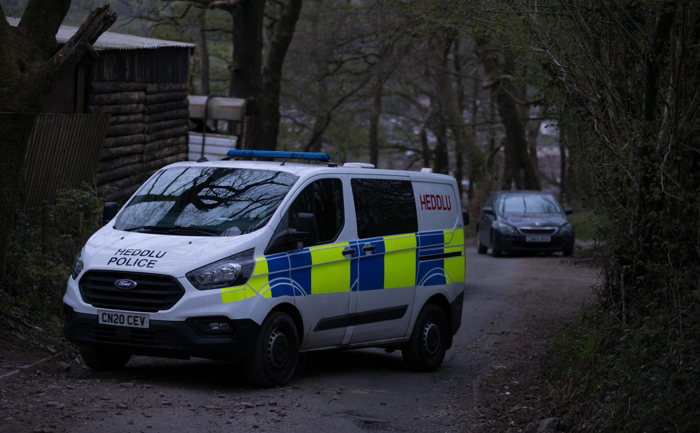 Gwent Police are hiring, with representative workforce in mind