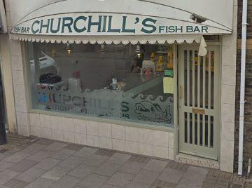 Churchills Fish Bar