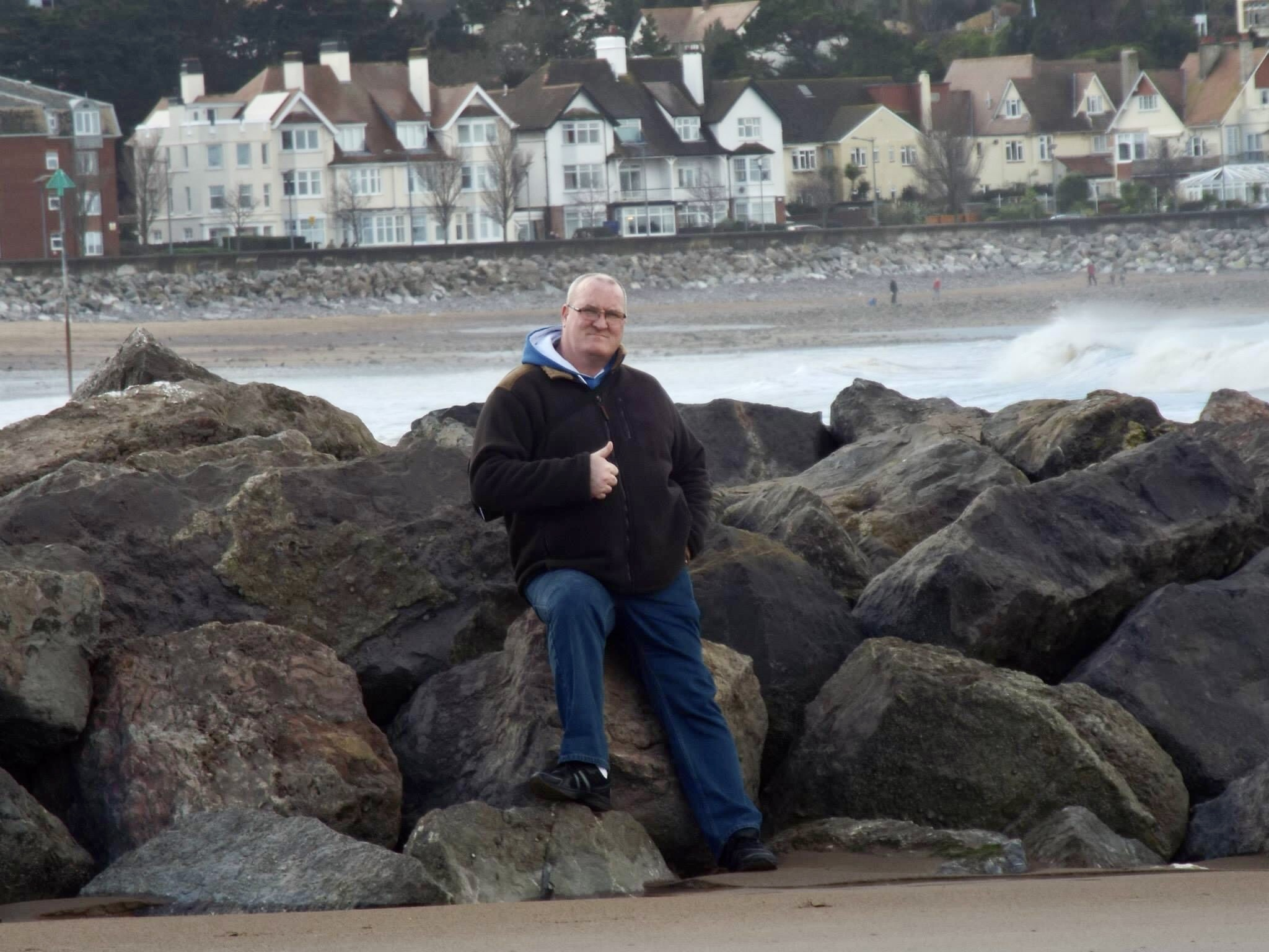 My Pontypool: 'You never get tired of the area'