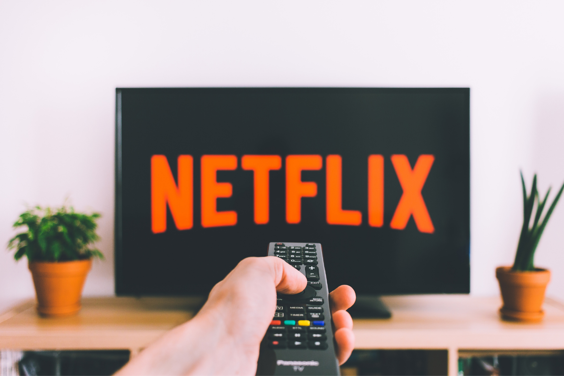 Netflix announce new TV series and films coming to the platform in August