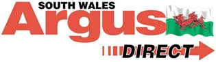 South Wales Argus: home delivery logo