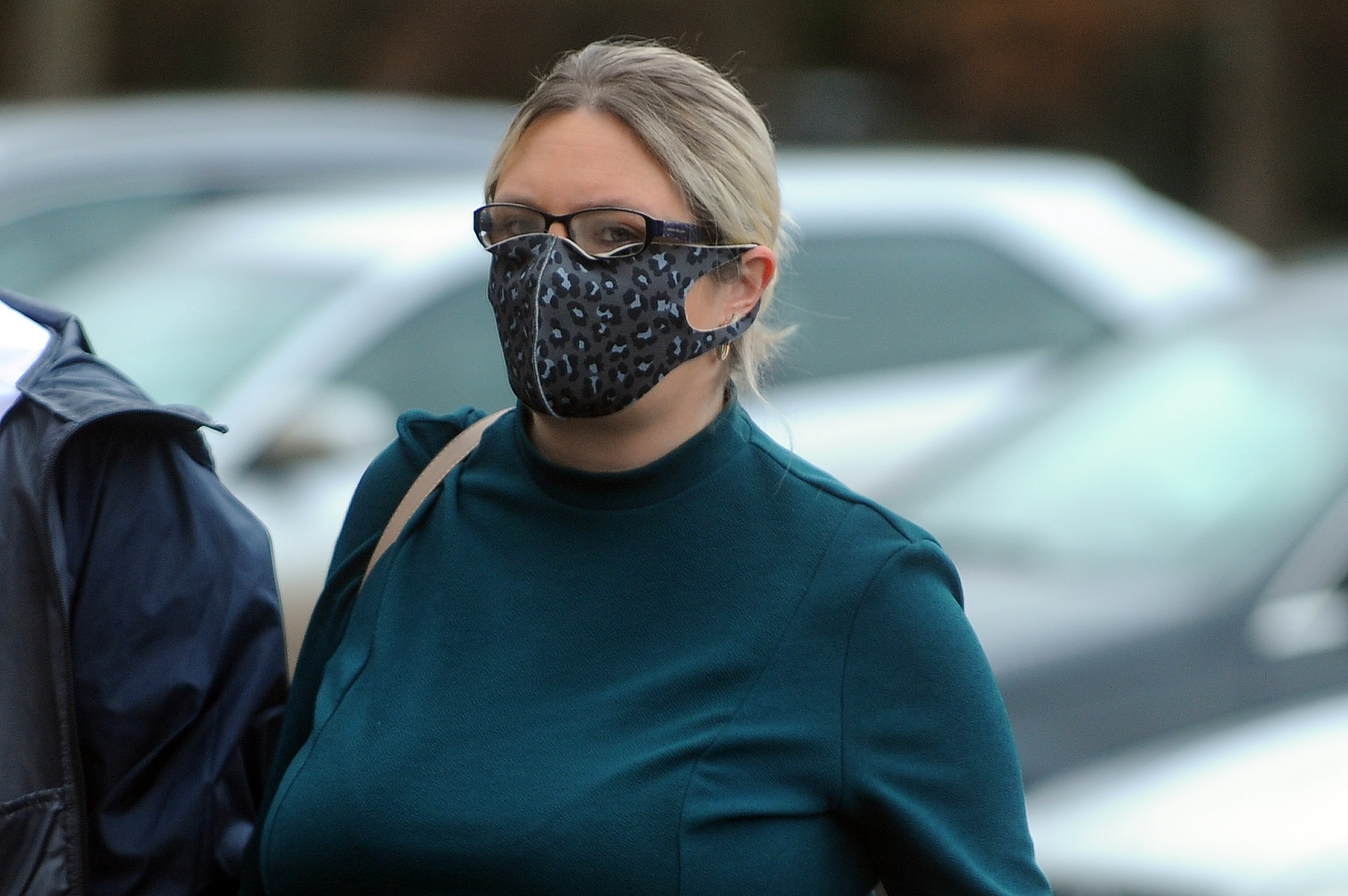 Finance boss to pay back just £2k after being jailed over £825k fraud