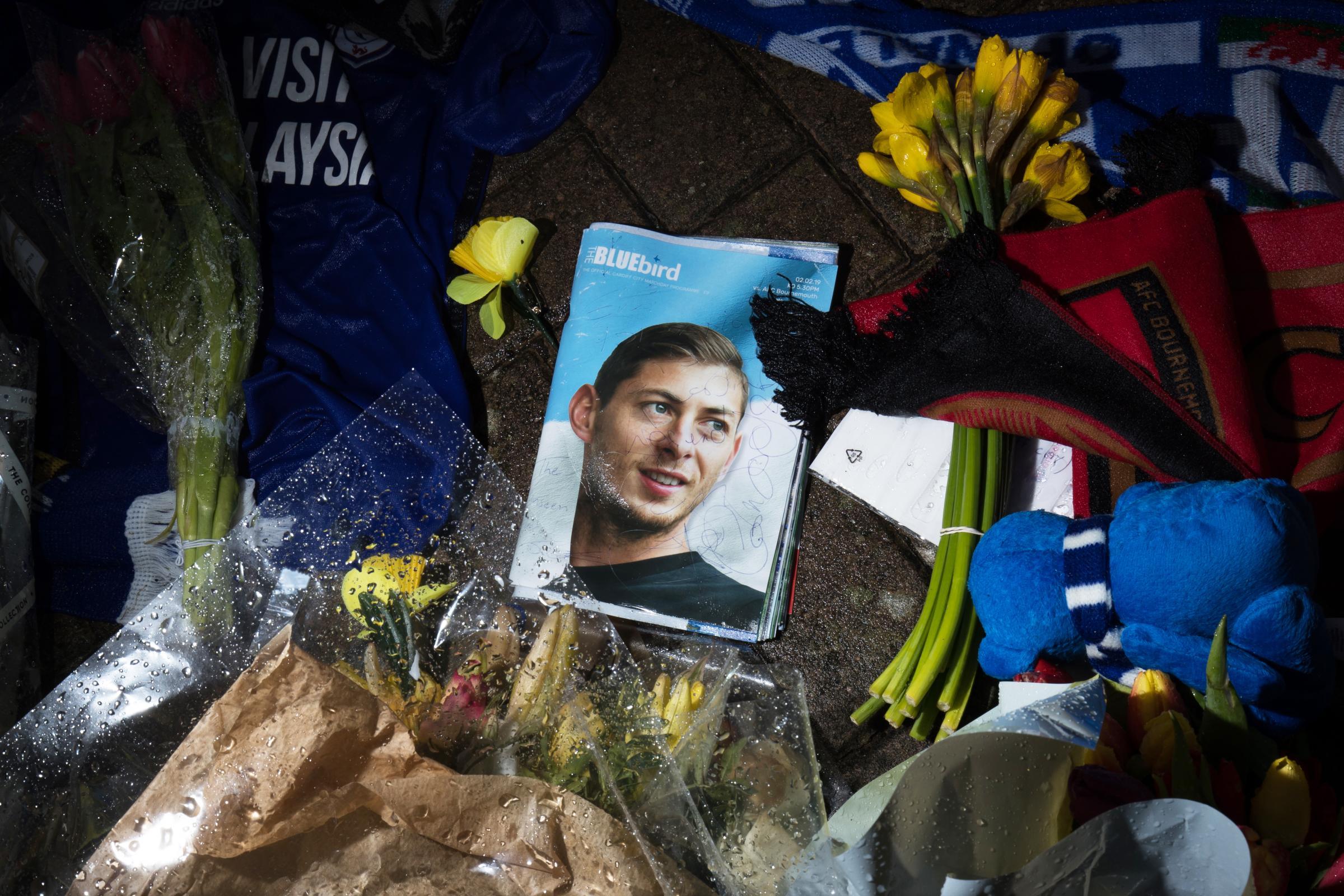 Cardiff City FC's Emiliano Sala death crash: Trial begins