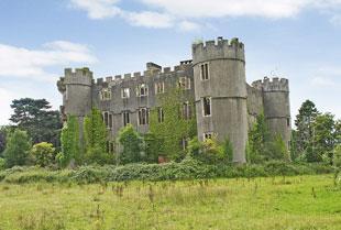 for sale ruperra castle