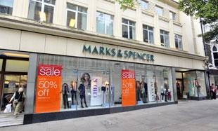 Marks and Spencer to leave Newport city centre in January 2013
