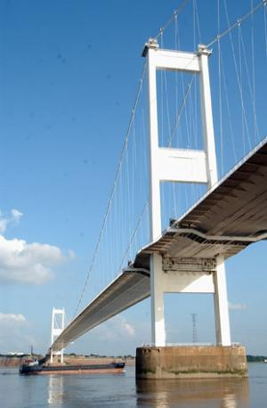 REPORT: The UK government says there is no proof Severn crossing tolls affect invstement in Wales