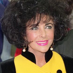 South Wales Argus: Over 60 unpublished love letters relating to Elizabeth Taylor will be put up for auction in New Hampshire (AP)
