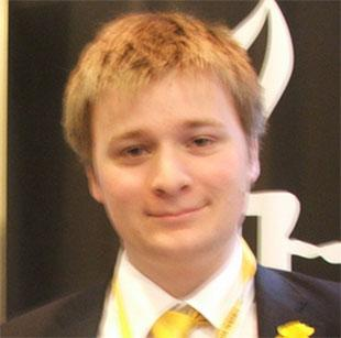 TORFAEN: Will Griffiths (Liberal Democrat)