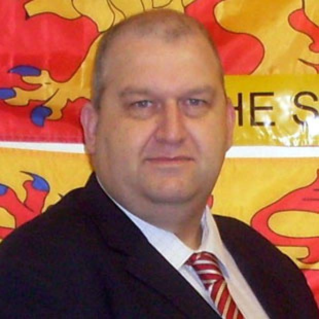Carl Sargeant, Welsh minister for local government