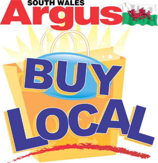 South Wales Argus: BUY LOCAL: Tell us why you back your local shop