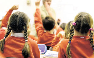 Assembly steps in as report slams Blaenau Gwent schools authority