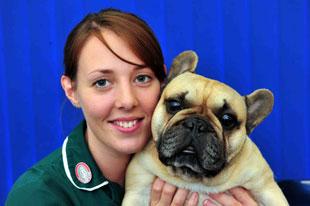 Award for Risca vet nurse | South Wales Argus