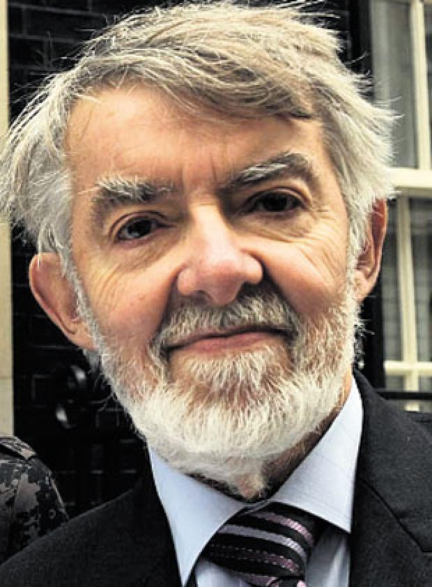 JOBS QUESTION: Newport West MP Paul Flynn