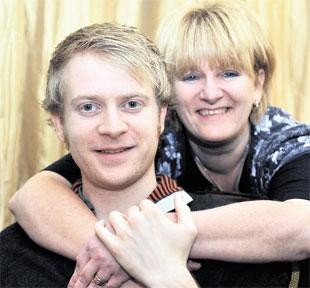 Newport man is beating heart trouble to follow dream | South