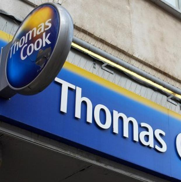 Gwent jobs threat as Thomas Cook sheds 2,500 UK posts